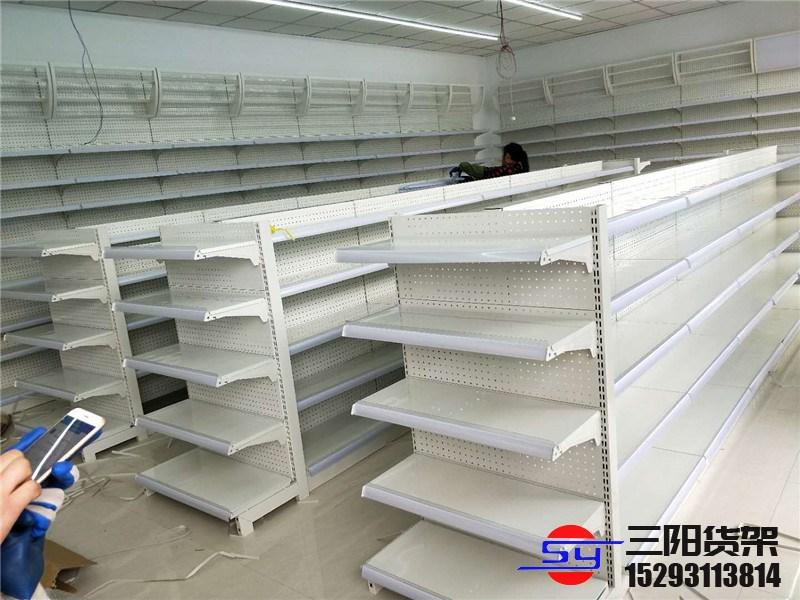 西宁超市货架