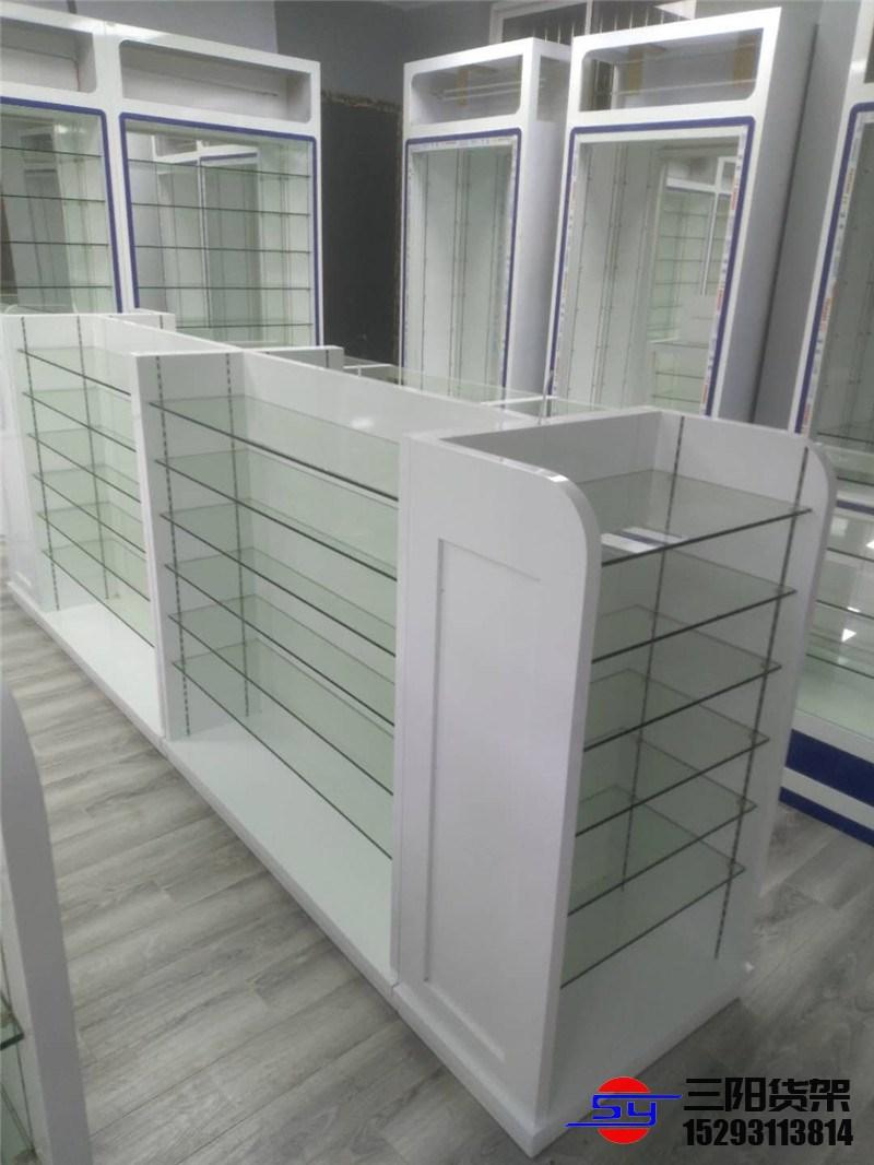 药品玻璃展柜